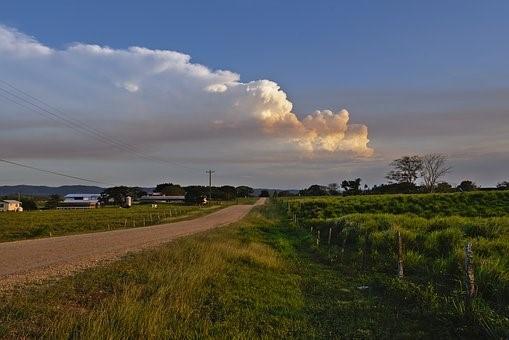 Land in Belize